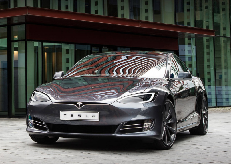 Impacto del transporte eléctrico 1