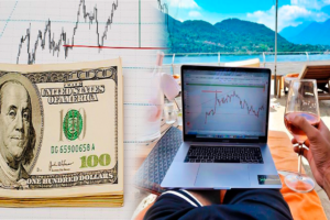 ¿Se puede vivir del trading