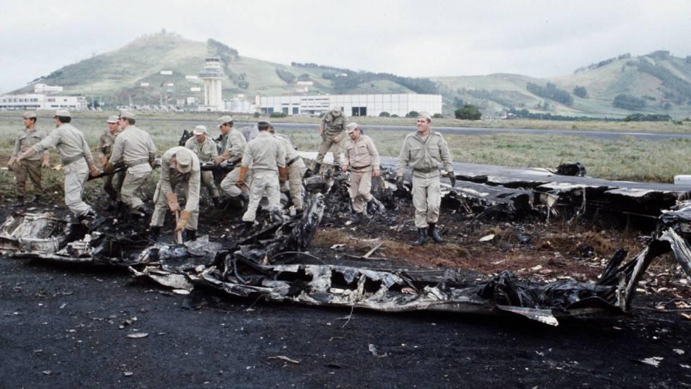 Accidente aéreo de Los Rodeos