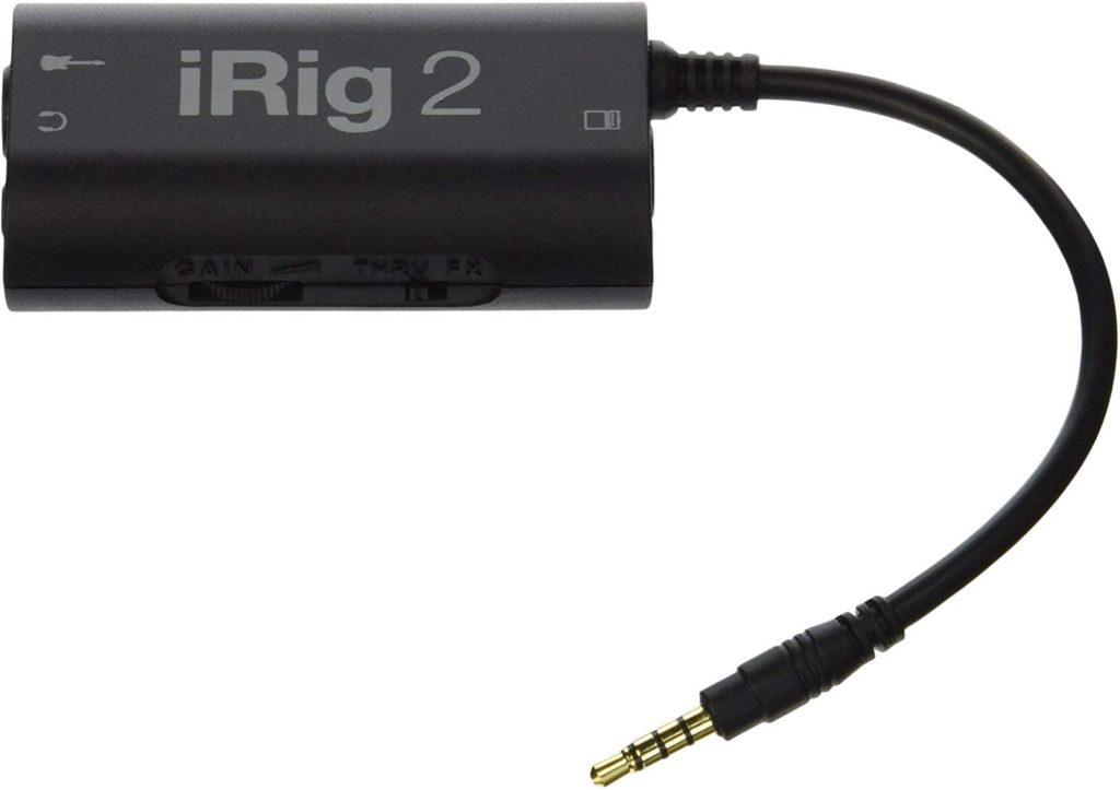 Irig 2