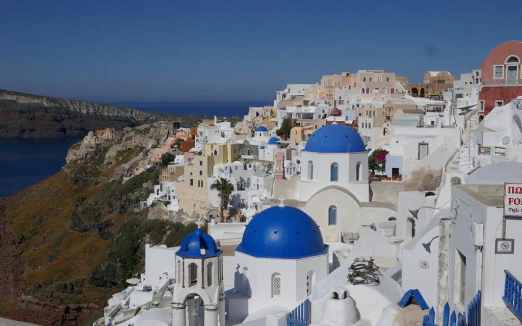 la isla más hermosa de Grecia 2