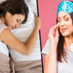 retiras el maquillaje antes de dormir