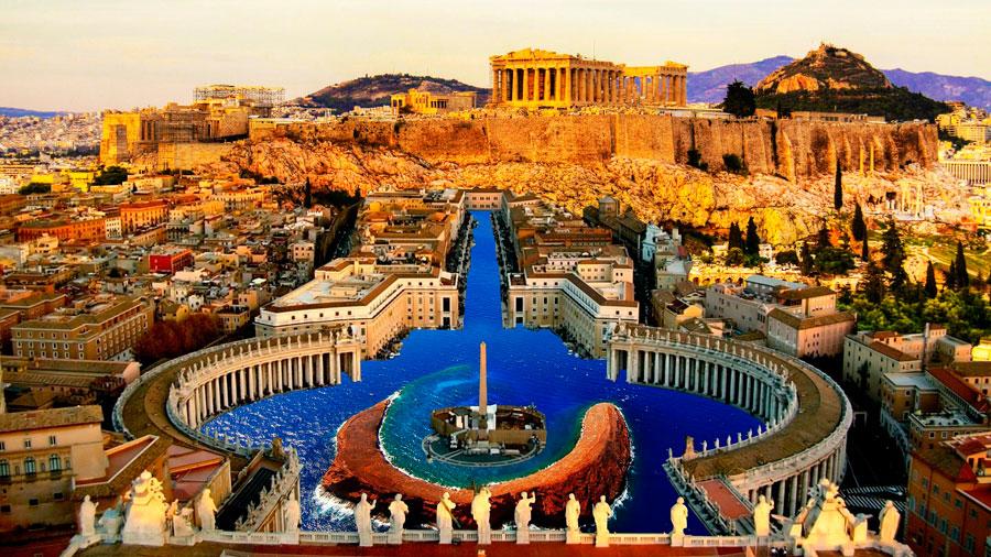 la isla más hermosa de Grecia 3