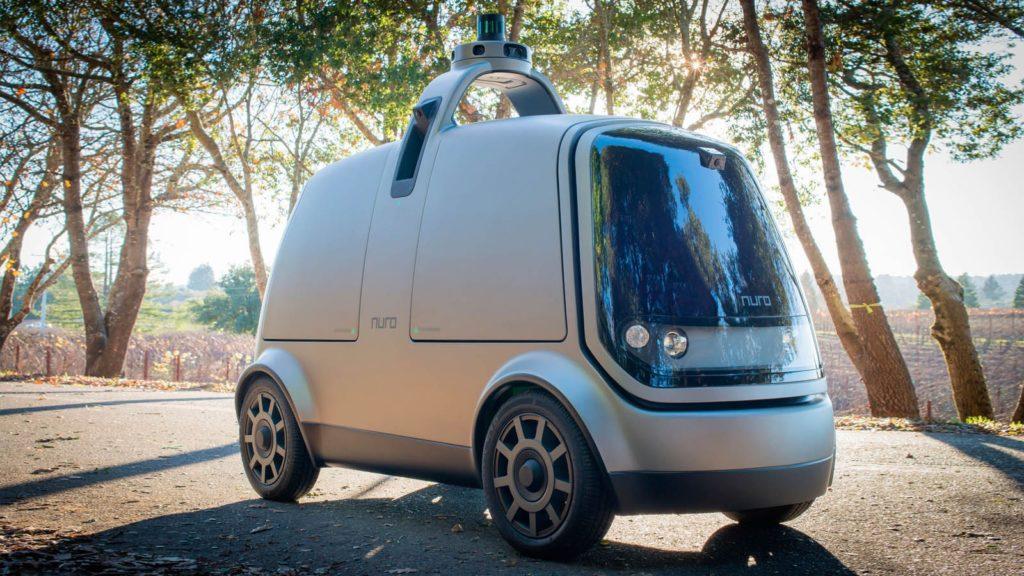 Robots más autónomos 2