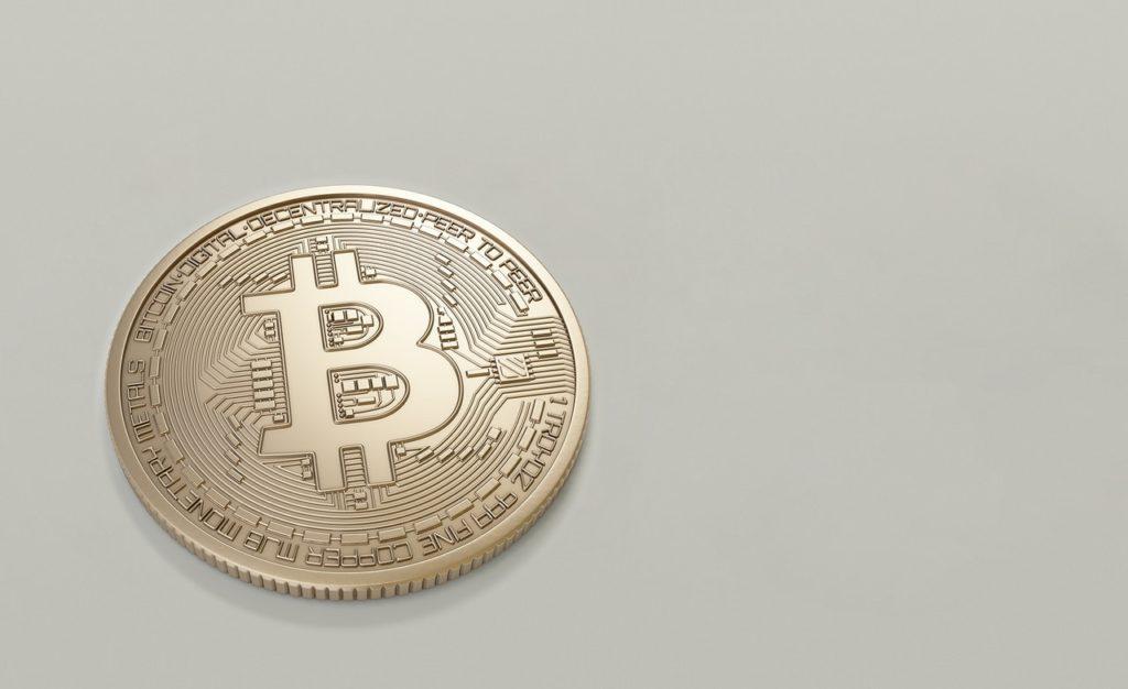El bitcoin 3