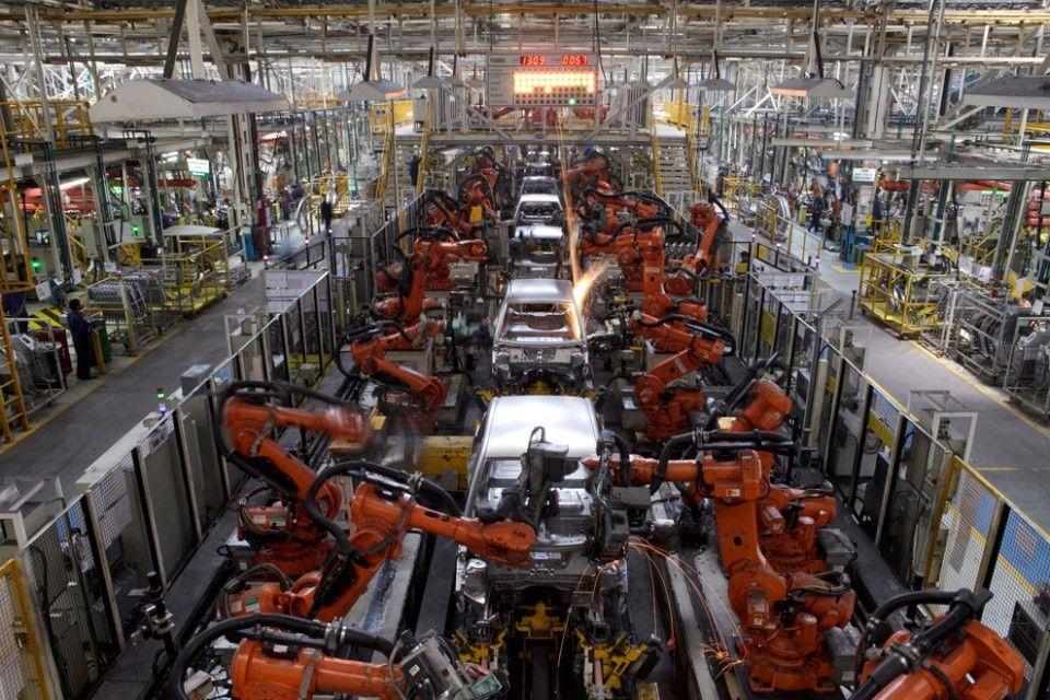 Robots más autónomos 3