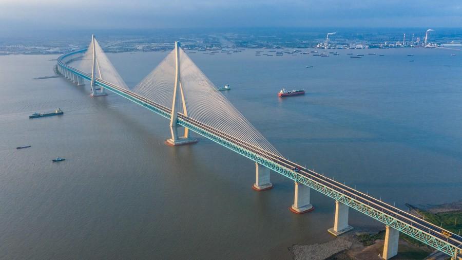 puentes más altos del mundo 3