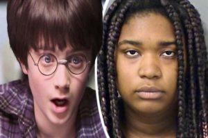 Una mujer asegura ser Harry Potter