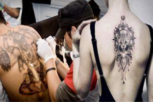 ¿Pueden ser los tatuajes peligrosos para la salud?