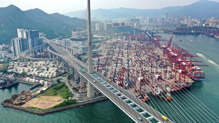puentes más altos del mundo 1