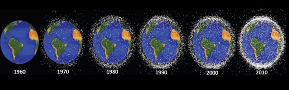 basura espacial 5