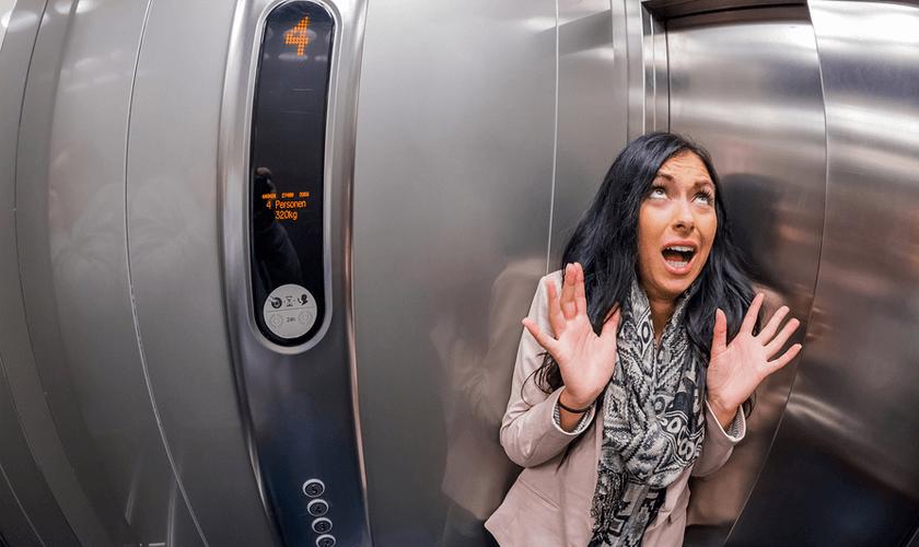 encerrado en un ascensor 3