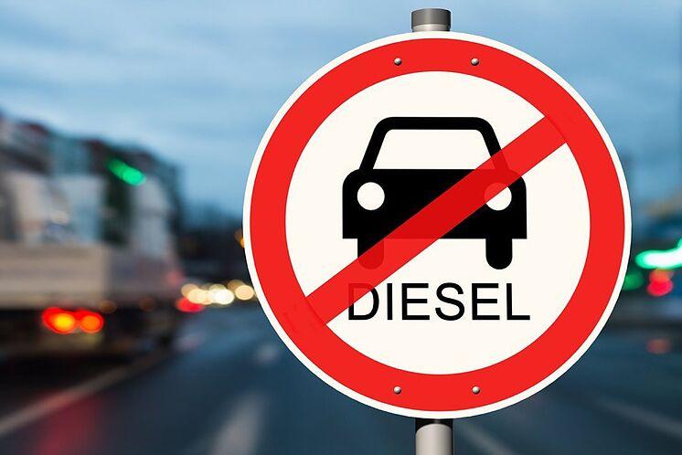 comprar un coche diesel