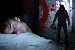 """""""Terrores nocturnos en adultos ¿Por qué ocurren y que debes hacer? """""""