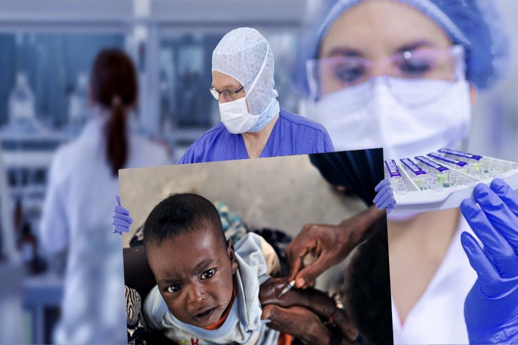 Esto ocurre en nuestros cuerpos al vacunarnos