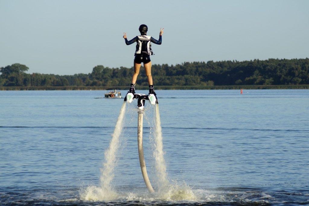 Deportes Extremos y Adrenalina 2