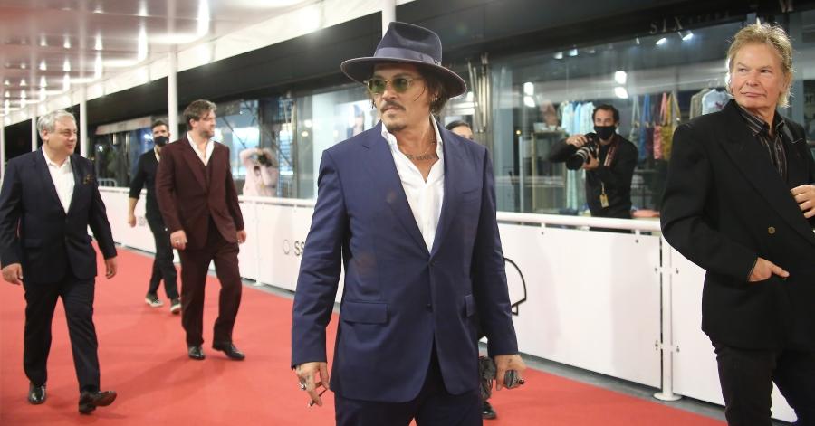 el estilo de Johnny Depp 3