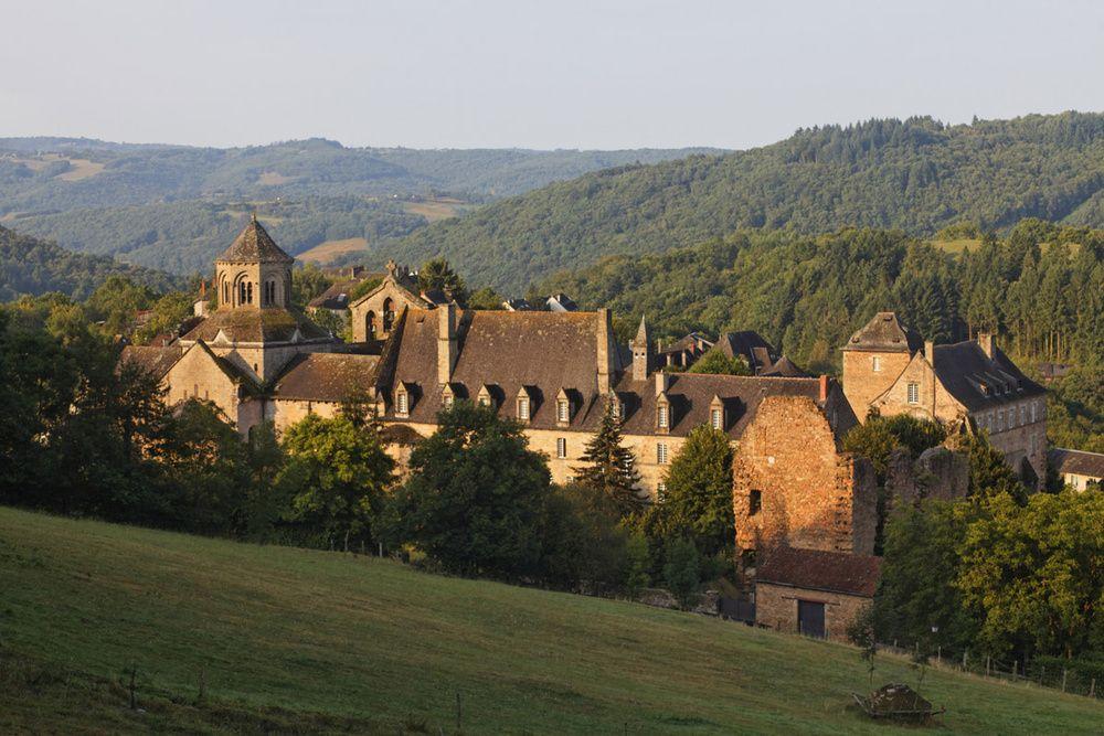 Monasterios más antiguos del mundo 3