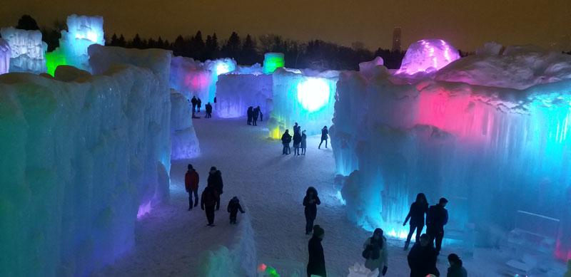Castillo de hielo 7