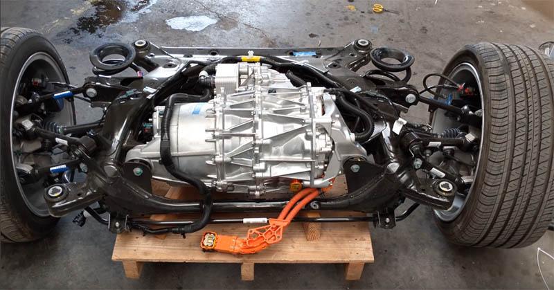 motores de combustión interna y eléctricos 2