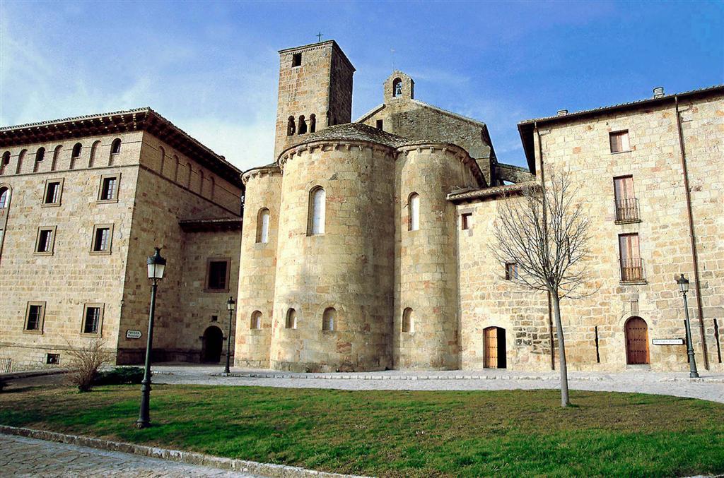 Monasterios más antiguos del mundo 2