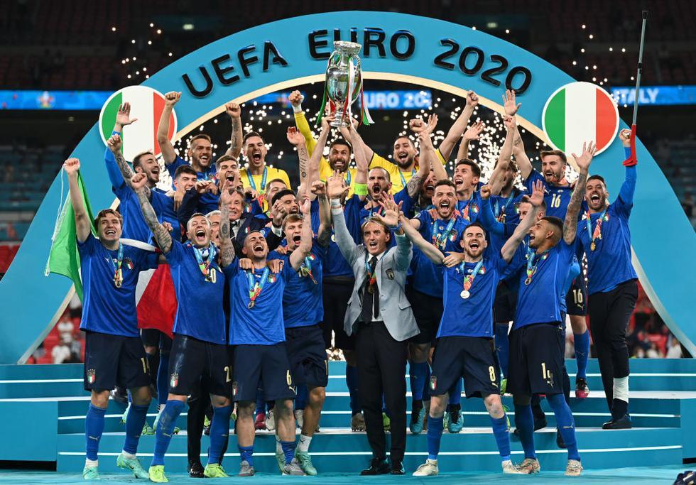 la Eurocopa y la Copa América 3