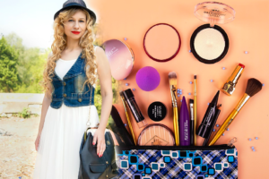 ¿Cuáles son los productos de belleza que no pueden faltar en el bolso de cada chica?