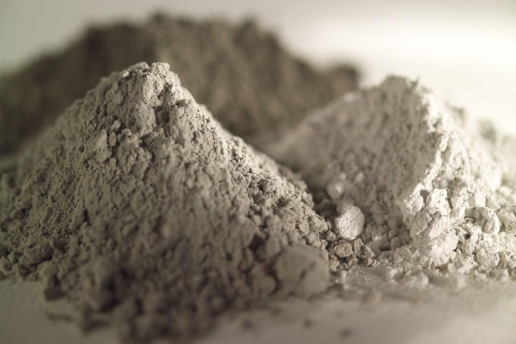 Tipos de cemento 1