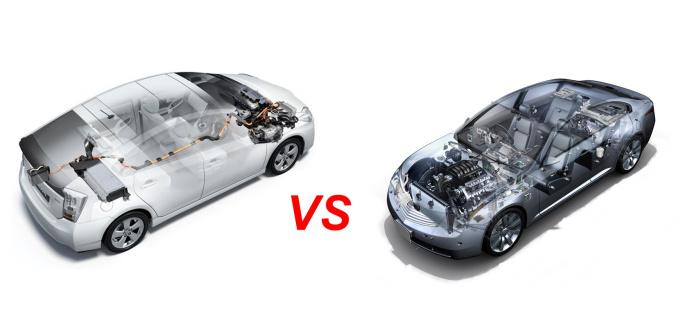motores de combustión interna y eléctricos 1