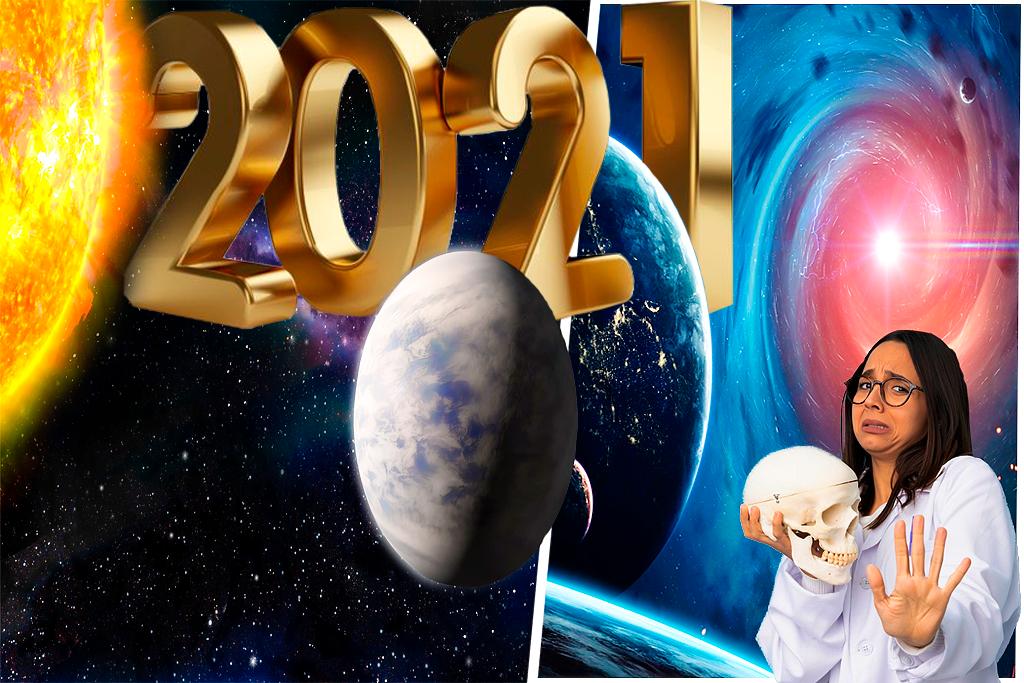 acontecimientos de este año