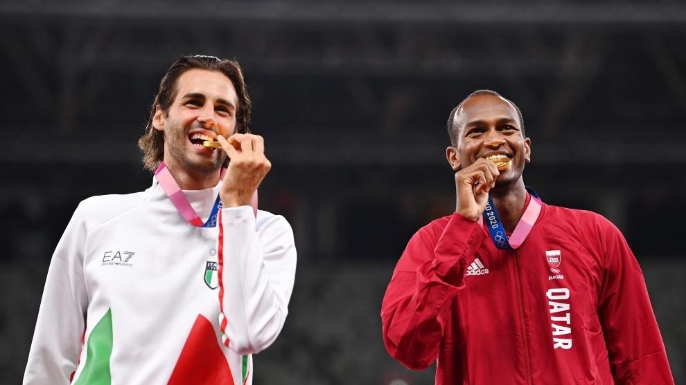 Historias más conmovedoras de los Juegos Olímpicos