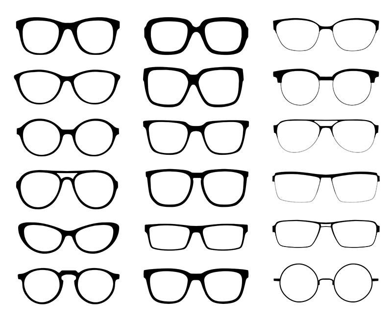 Anteojos o lentes 2