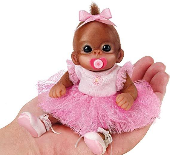 Bebé Más Negro del Mundo 2