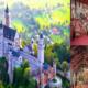 Neuschwanstein increible castillo que debes conocer y visitar