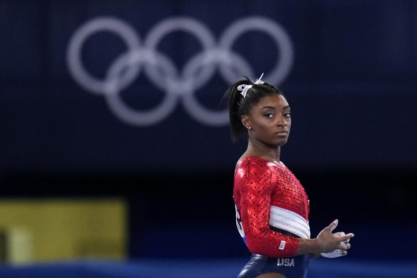 Historias más conmovedoras de los Juegos Olímpicos 2