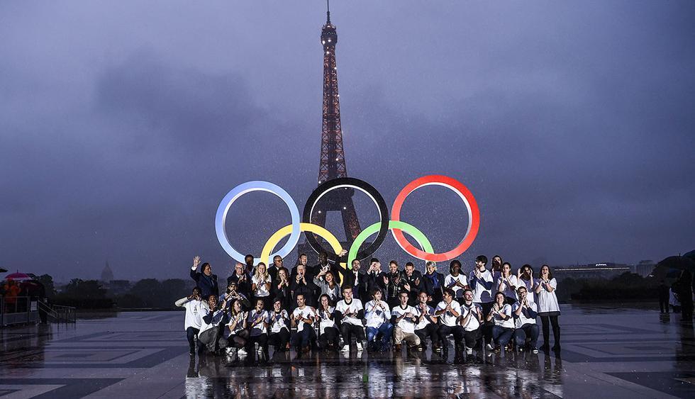juegos olímpicos de 2024 4