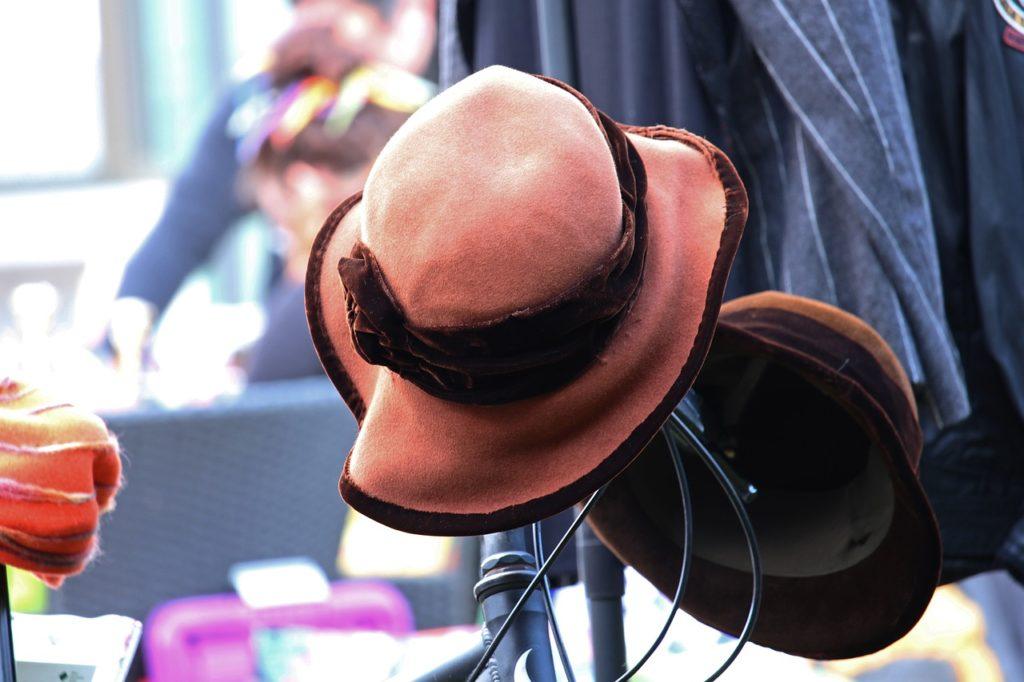 beneficios que aporta un sombrero a tu imagen 2