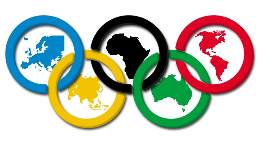 Juegos olímpicos de Tokio 2