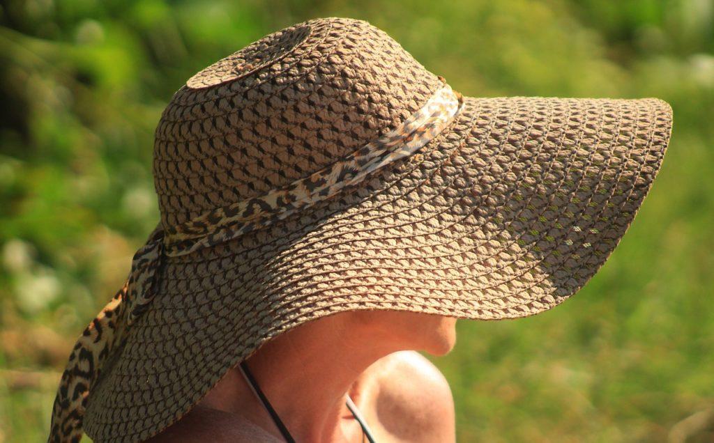 beneficios que aporta un sombrero a tu imagen 5