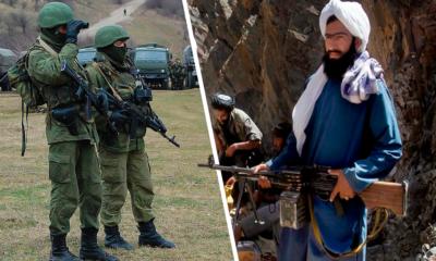 ¿Qué está pasando en Afganistán recientemente?