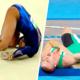 Accidentes más graves en las Olimpiadas 2021