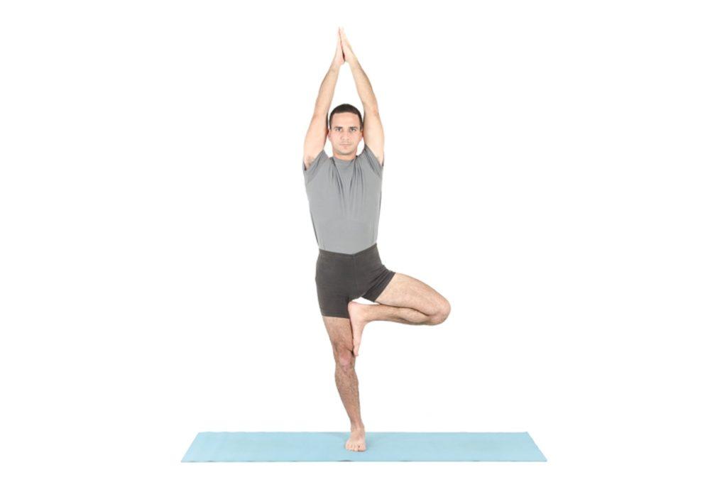 Mantén tu cuerpo en forma 3