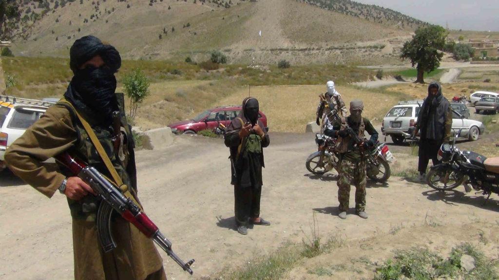 Qué está pasando en Afganistán recientemente 2