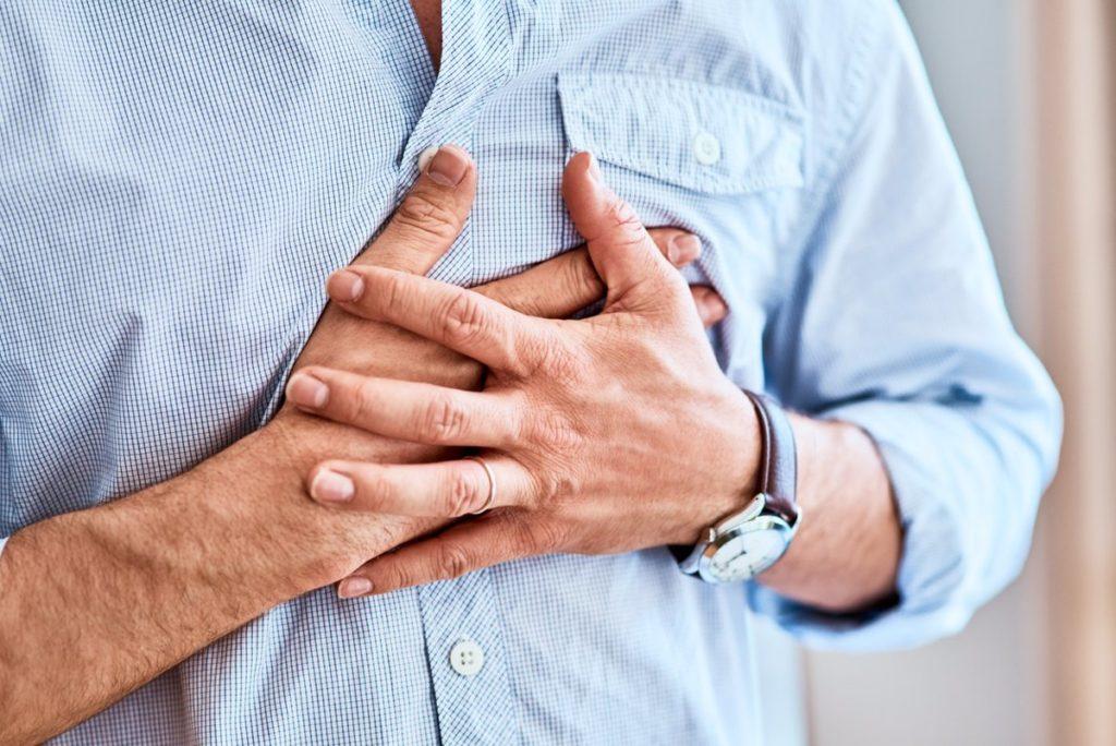 Un infarto te avisa un mes antes 3