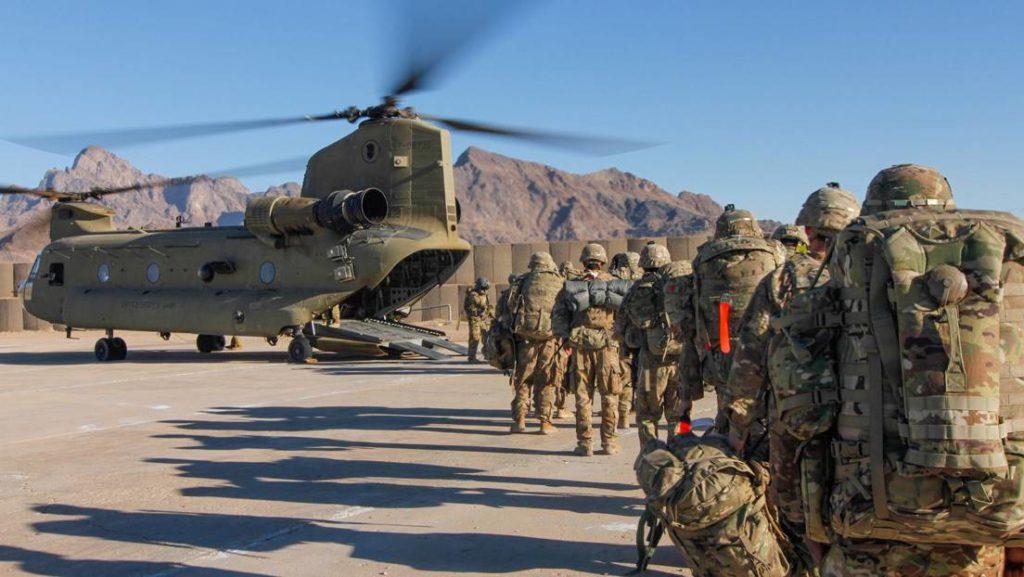 Qué está pasando en Afganistán recientemente 4