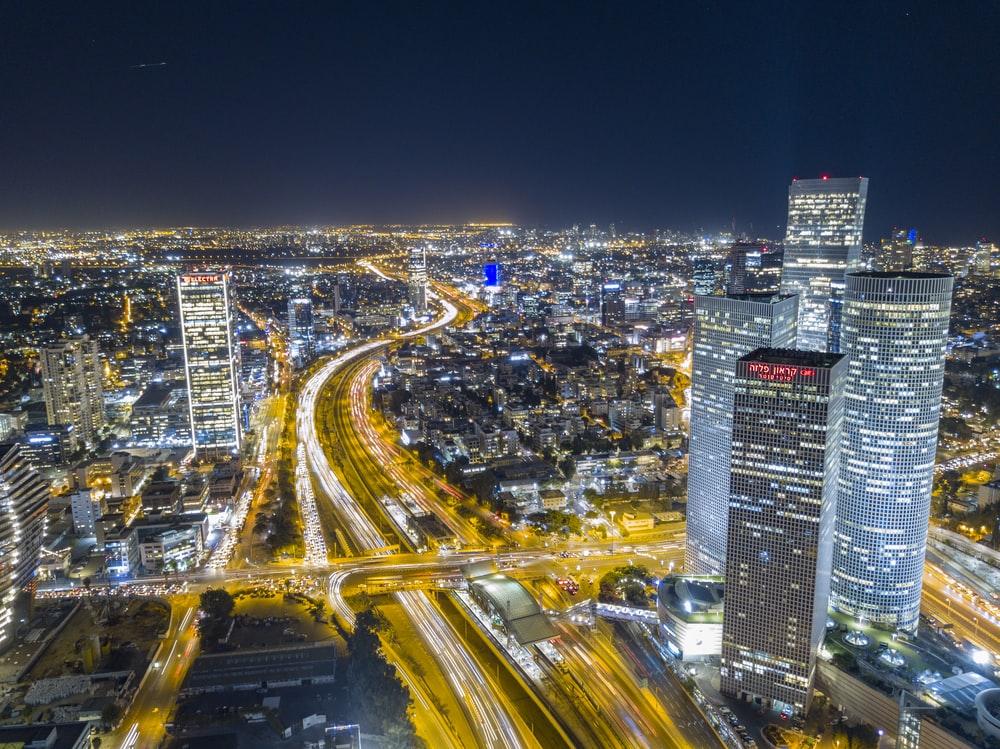 la ciudad más linda de Israel 3