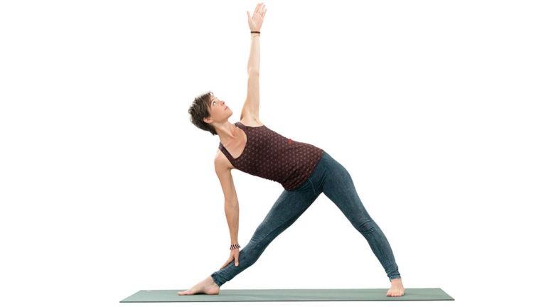 Mantén tu cuerpo en forma