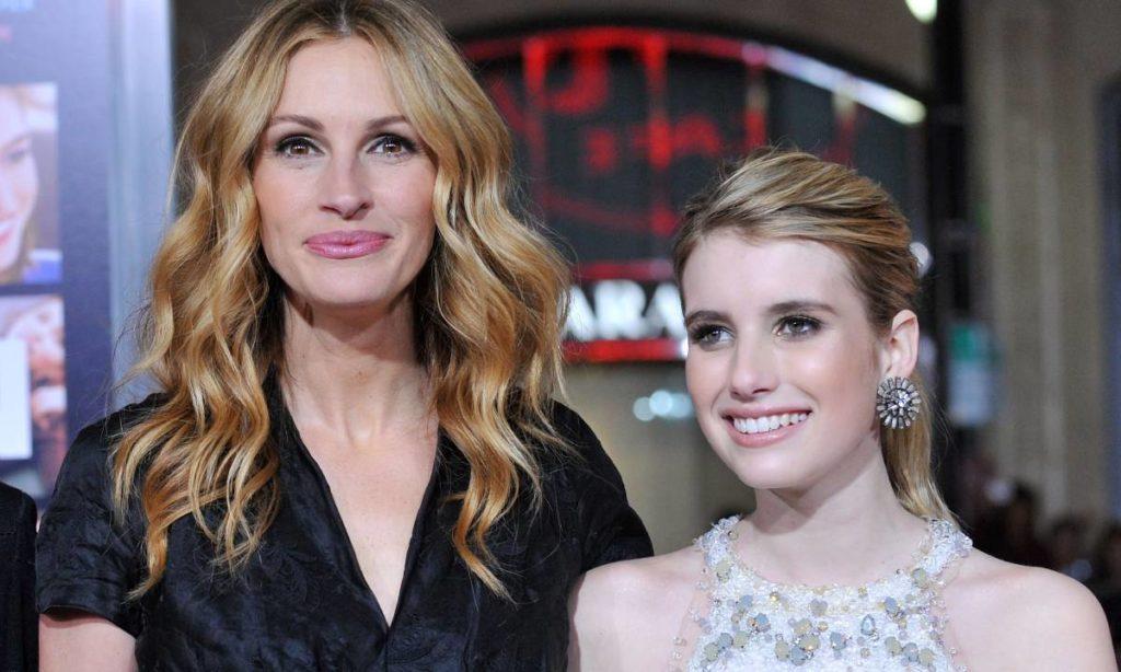 celebridades de Hollywood que son familia 2