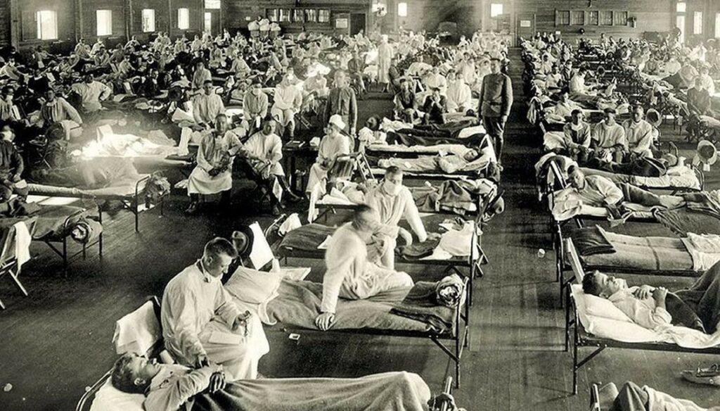 pandemias más letales de la historia 4
