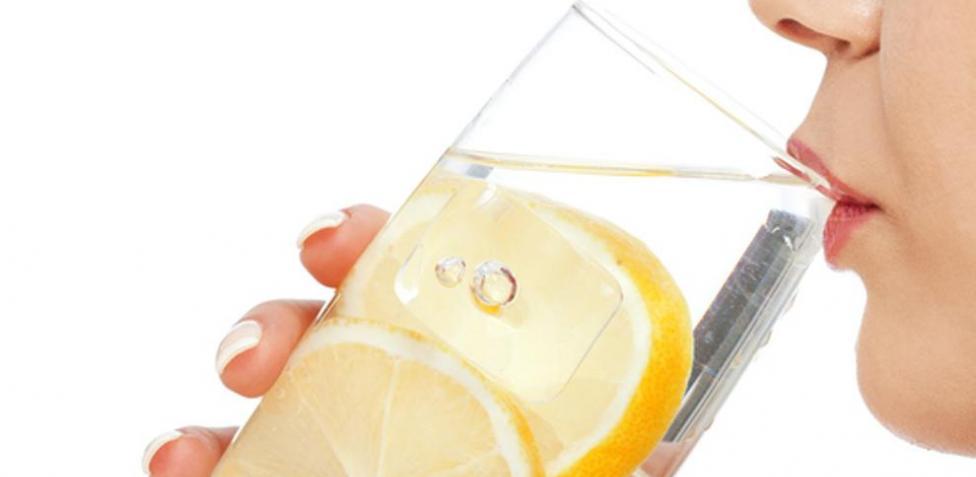 limón purifica el hígado y adelgaza